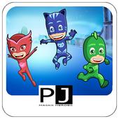 Pj Power Masks icon