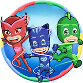 Pj Transform Masks Fight icon