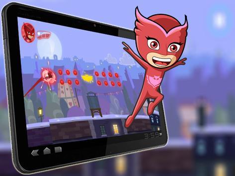 Pj Transform Masks Fight screenshot 4