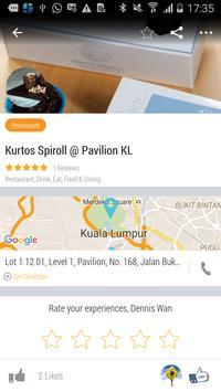 LocatedAt screenshot 2