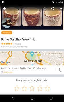 LocatedAt screenshot 9