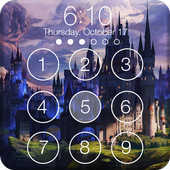 Medieval Castle Pass Code PIN & Security Lock icon
