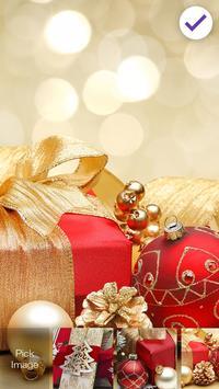Christmas Toys Gifts Lock & AppLock Security apk screenshot