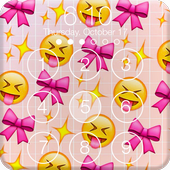 Emoji Lock Screen & AppLock Security icon