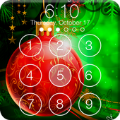 Happy Christmas Story Tale Lock Screen Pass Code icon