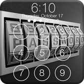 Safe - Lock PIN Protection Security Pass Code icon