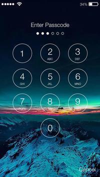 Clever Screen PIN Lock & AppLock Security apk screenshot