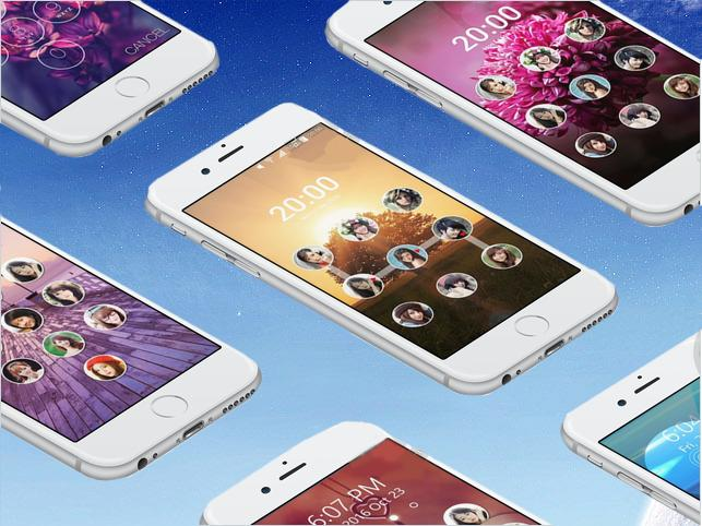 Lock screen wallpaper apps for Android - APK Download