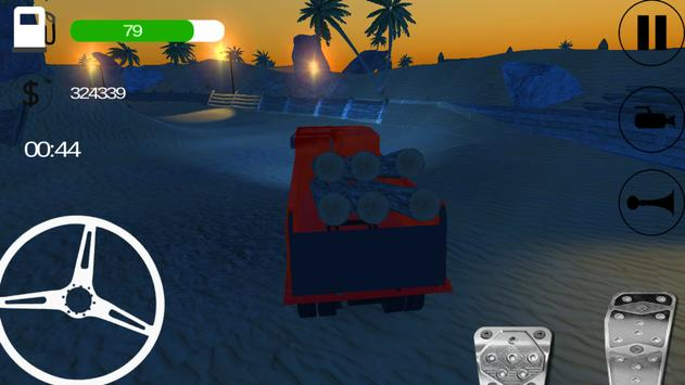 Load Carrying Truck apk screenshot