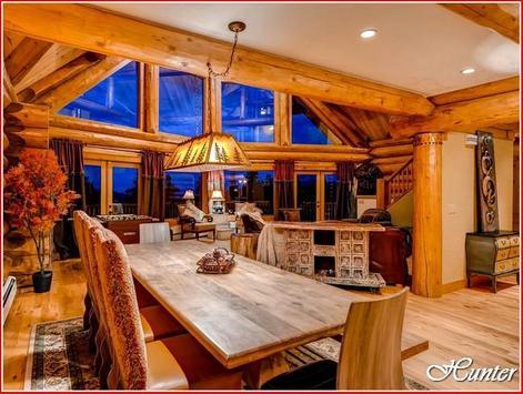 Log Furniture Denver poster