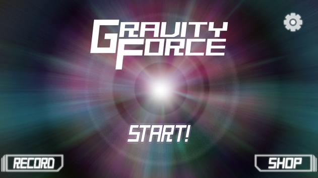 Gravity Force poster