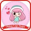 Logo Design Olshop 2018