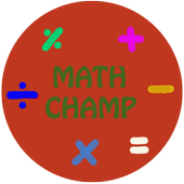Math Champ icon