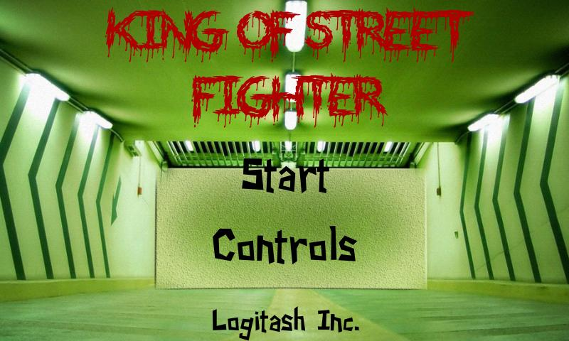 King of Street Fighter for Android - APK Download