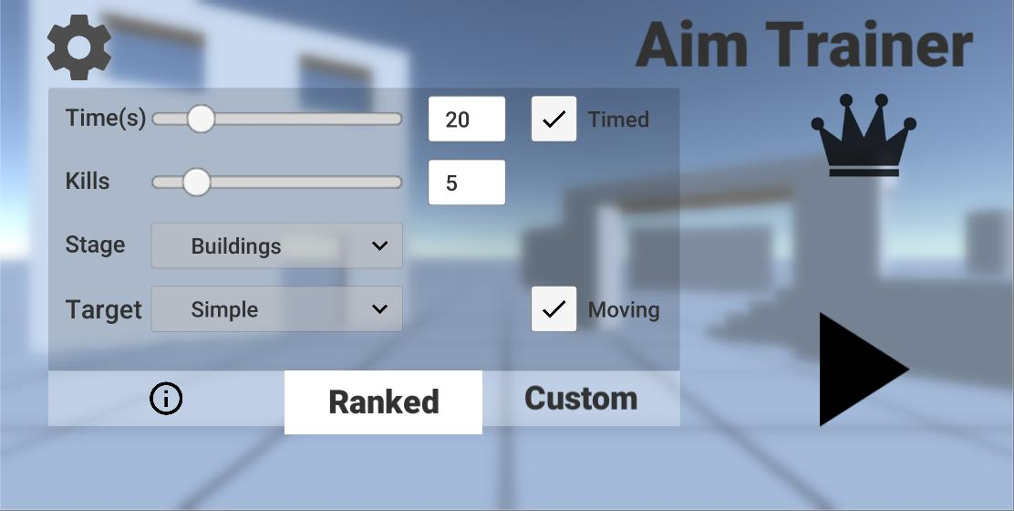 Aim Trainer for Android - APK Download