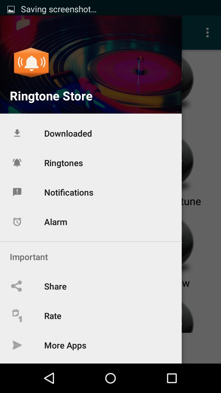 ringtones for hard of hearing