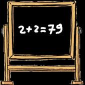 Logic Math Quiz icon