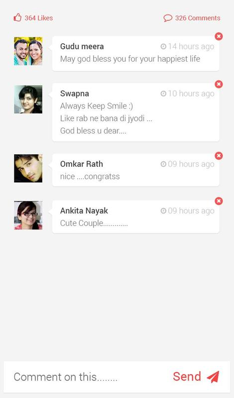 The no. 1 bengali matrimony app app ranking and store data   app annie.