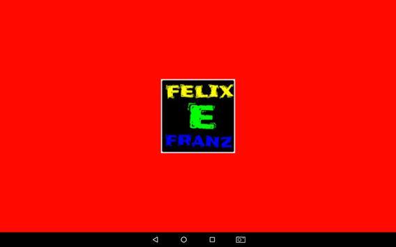 FELIX E FRANZ screenshot 3