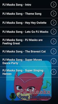 Download Pj Masks Song Ringtones Apk For Android Latest Version