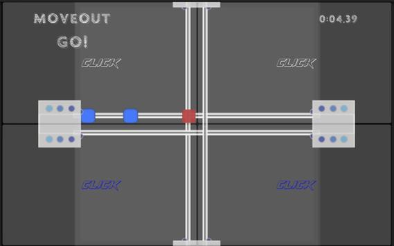 Move Out apk screenshot