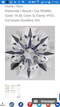 LOOSE DIAMONDS screenshot 2