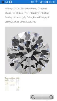 LOOSE DIAMONDS screenshot 7