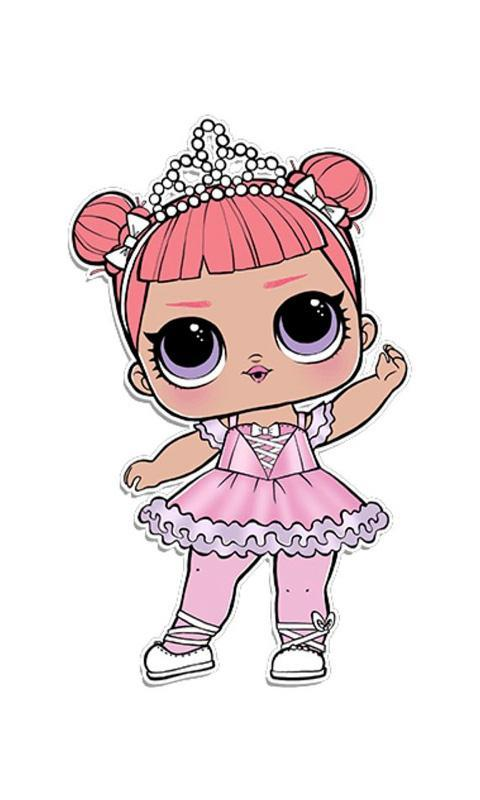 lol doll surprise wallpaper for android - apk download