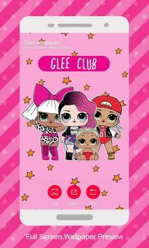 Wallpaper for Surprise Lol Dolls screenshot 3