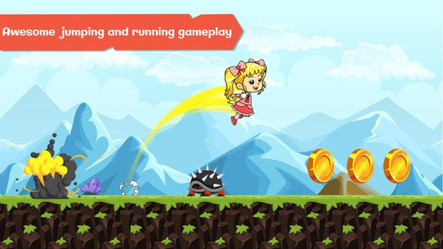 Super Dolls - Lol Surprise run game screenshot 3