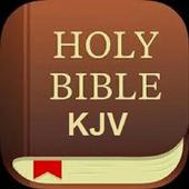 KJV Bible - New icon