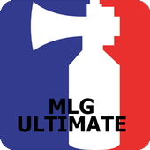 MLG AirHorn Ultimate icon