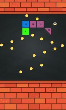 Ball Bricks!!! screenshot 1