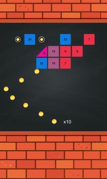 Ball Bricks!!! screenshot 2