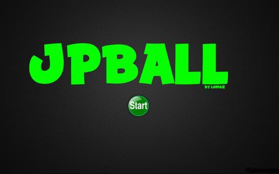 Jump Ball apk screenshot