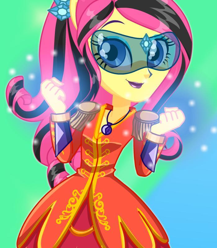 Fashion Girls Dress Up Games Poster