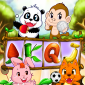 ZOO SLOT icon