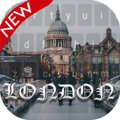 London City Keyboard Theme PRO icon