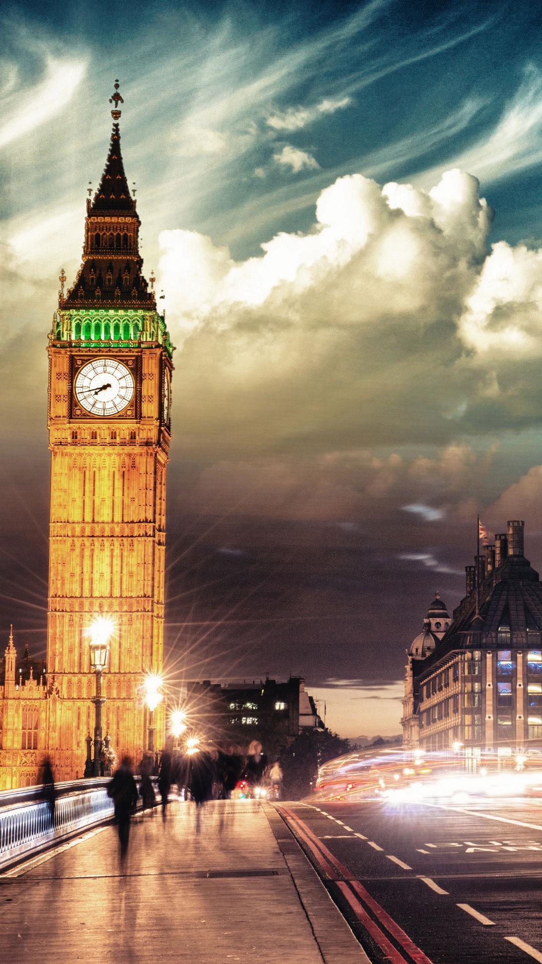 Android 用の ロンドン ライブ壁紙 Apk をダウンロード