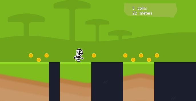 Runner Joe apk screenshot