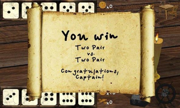 Dice Poker 3D apk screenshot