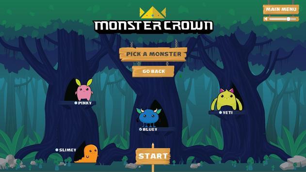 Monster Crown screenshot 4