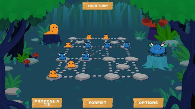 Monster Crown screenshot 5