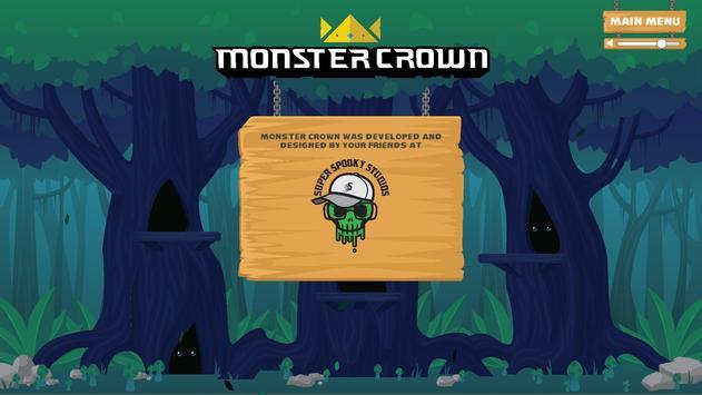 Monster Crown screenshot 6