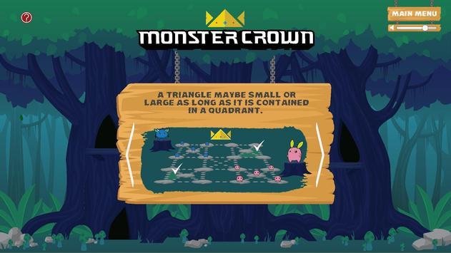 Monster Crown screenshot 2