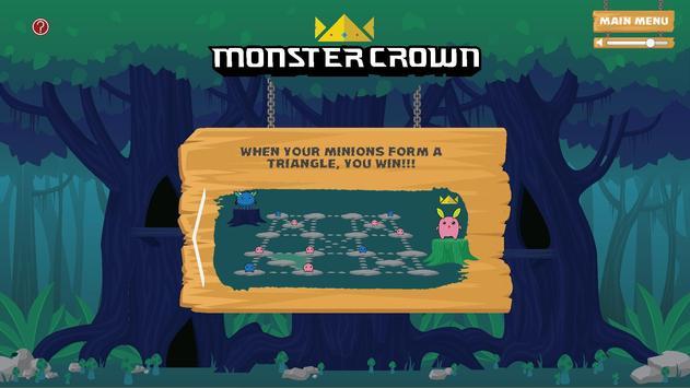 Monster Crown screenshot 3