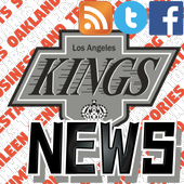 Los Angeles Kings All News icon
