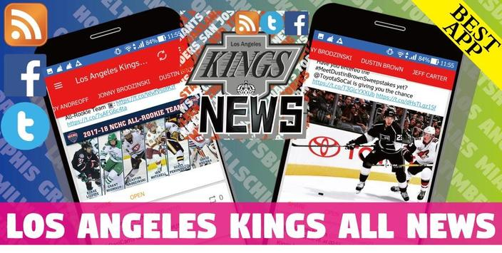 Los Angeles Kings All News poster