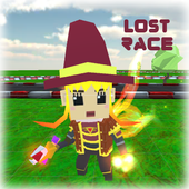 Lost Race icon