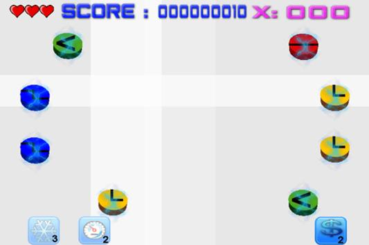 swipe symboles apk screenshot